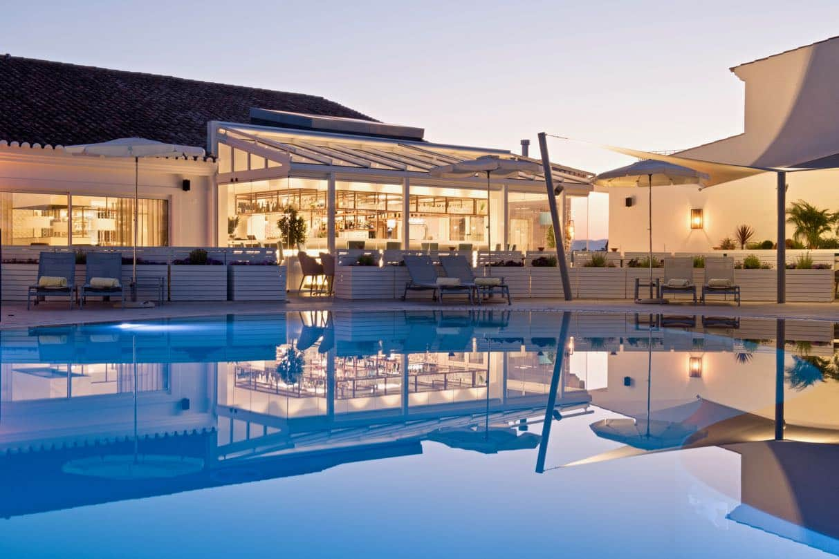 """Amara"", Four Seasons, Quinta do Lago #5"