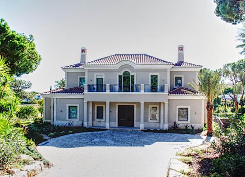 Casa Andorinha, Quinta do Lago #12