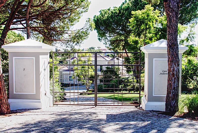 Casa Andorinha, Quinta do Lago #13
