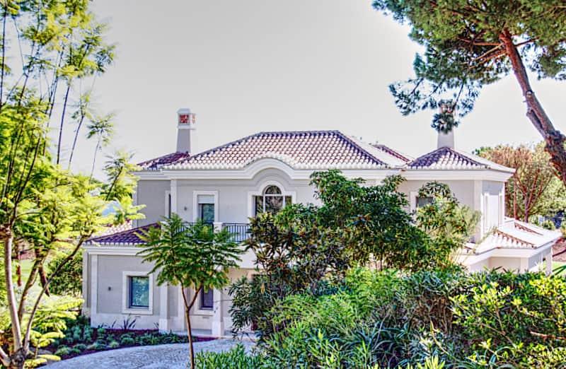 Casa Andorinha, Quinta do Lago #14