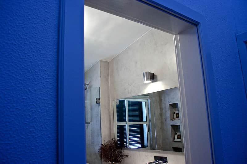 Casas de banho em microcimento, moradia em Vilamoura #6