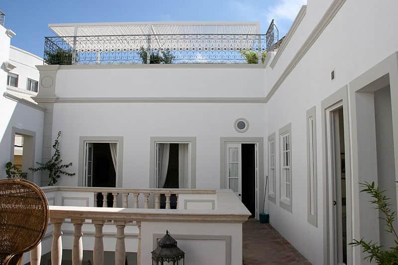 Hotel de charme em Olhão #3