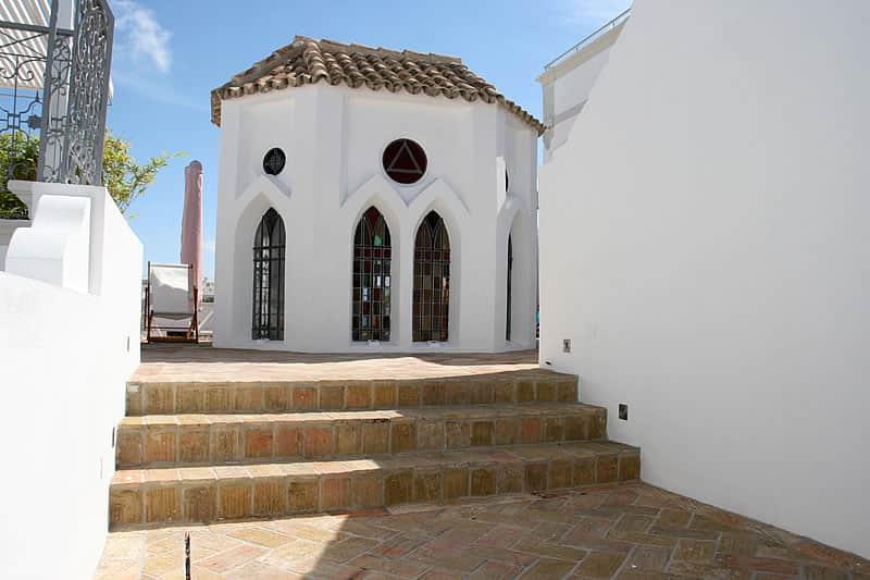 Hotel de charme em Olhão #11