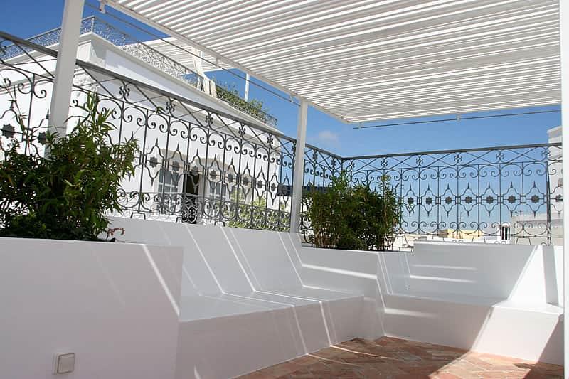 Hotel de charme em Olhão #10