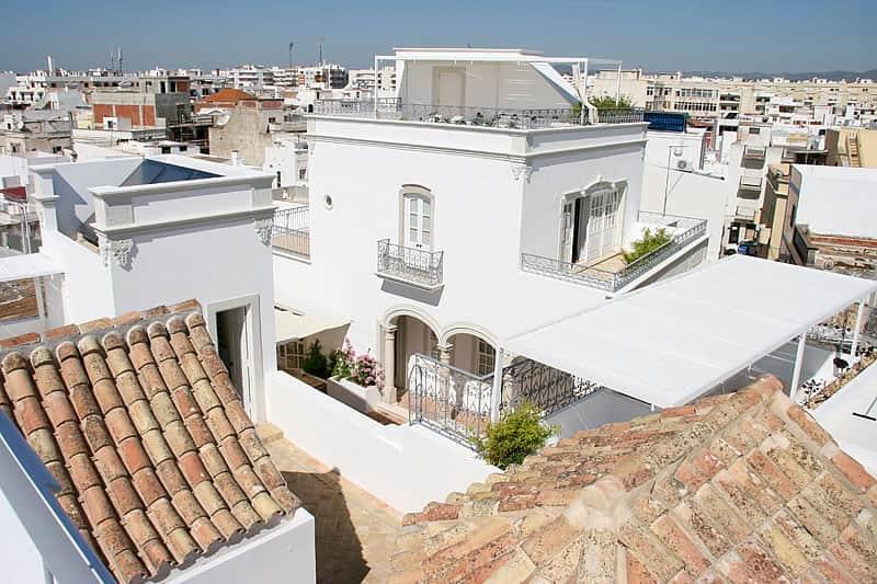 Hotel de charme em Olhão #8