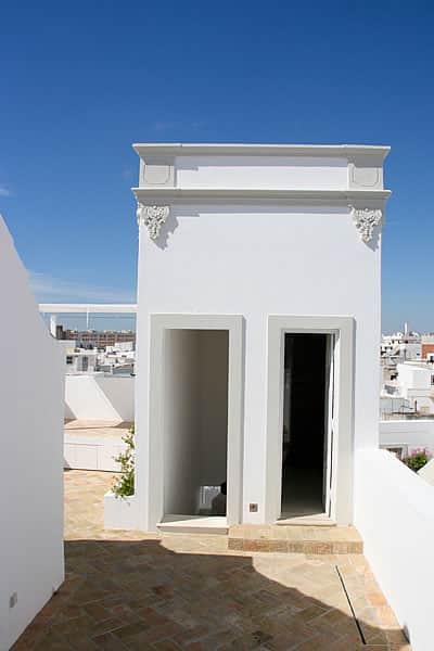 Hotel de charme em Olhão #31