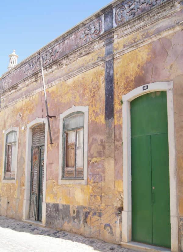 "Escritórios ""Tertúlia Algarvia"", Faro #2"