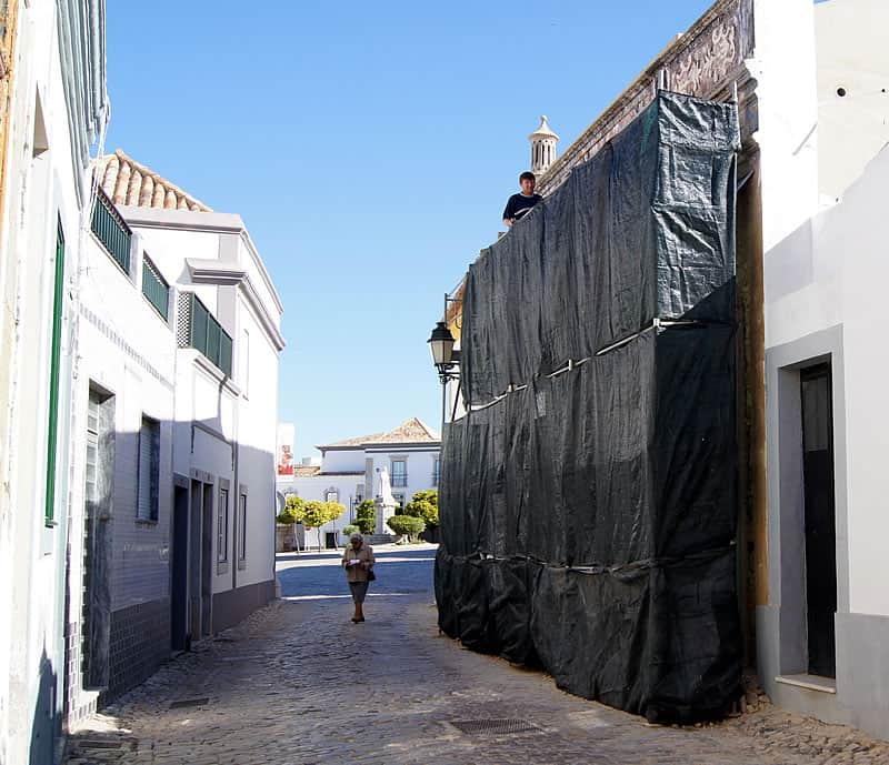 "Escritórios ""Tertúlia Algarvia"", Faro #4"