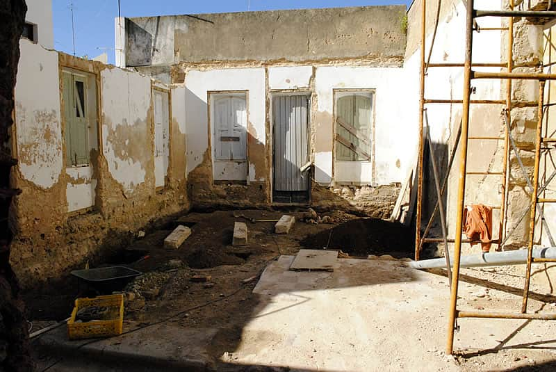 "Escritórios ""Tertúlia Algarvia"", Faro #8"
