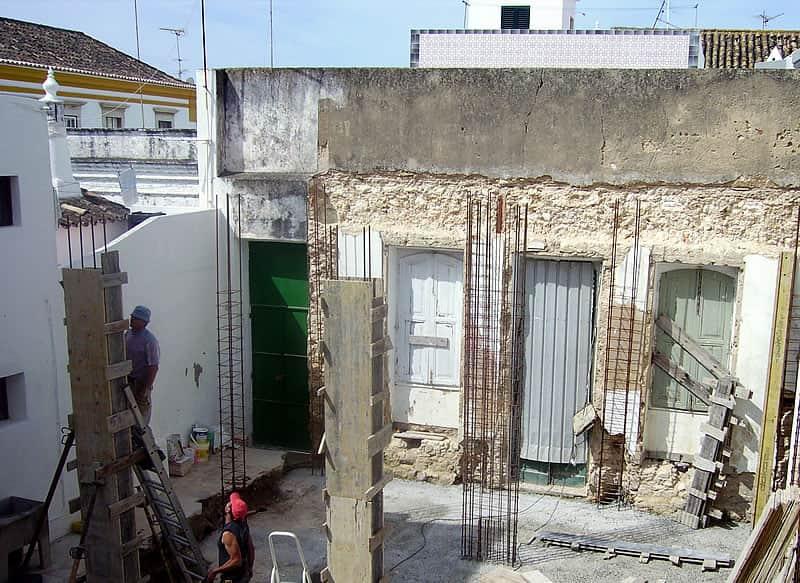 "Escritórios ""Tertúlia Algarvia"", Faro #9"
