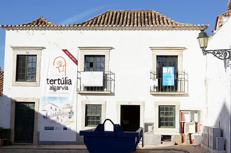 """Restaurante """"Tertúlia Algarvia"""", Faro #8"""