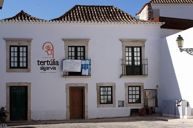 """Restaurante """"Tertúlia Algarvia"""", Faro #9"""