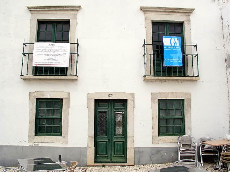 """Restaurante """"Tertúlia Algarvia"""", Faro #11"""