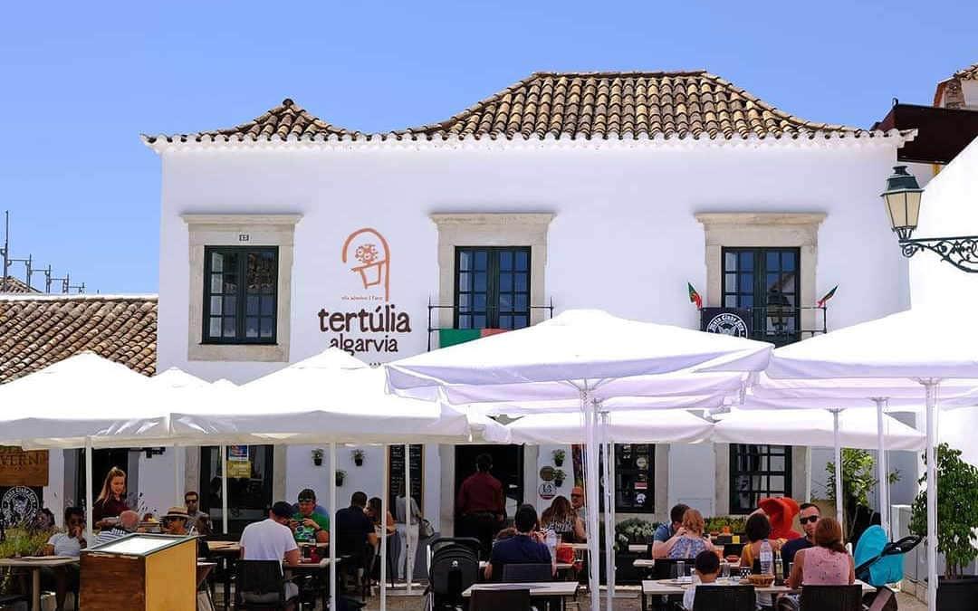 """Restaurante """"Tertúlia Algarvia"""", Faro #3"""