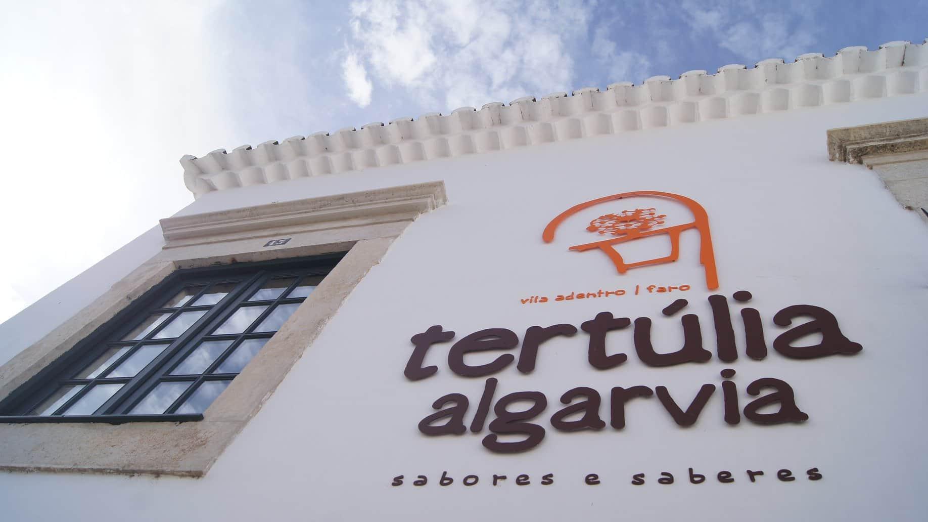 """Restaurante """"Tertúlia Algarvia"""", Faro #2"""