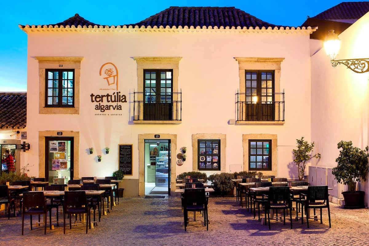 """Restaurante """"Tertúlia Algarvia"""", Faro #4"""
