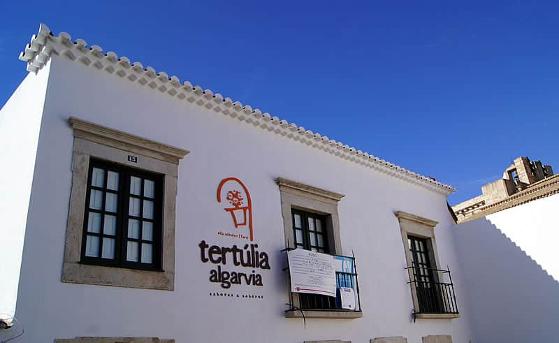 """Restaurante """"Tertúlia Algarvia"""", Faro #10"""