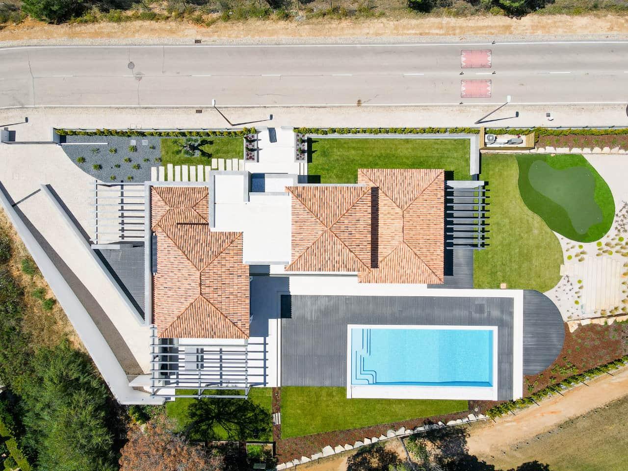 Vila Sol, Vale do Lobo #4