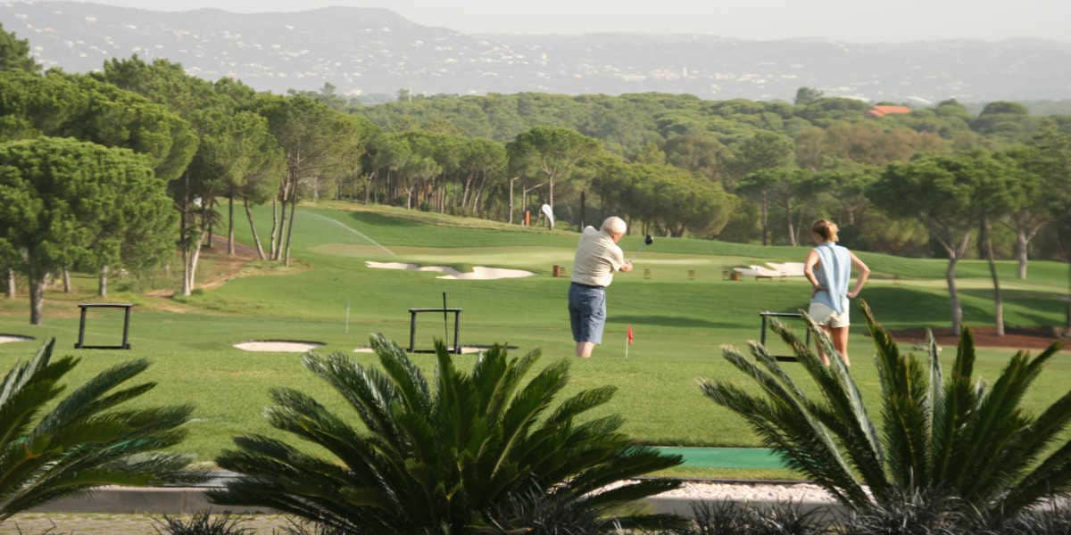 Quinta do Lago, Algarve